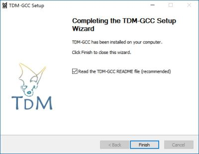 tdm-gcc-setup-complete-installed